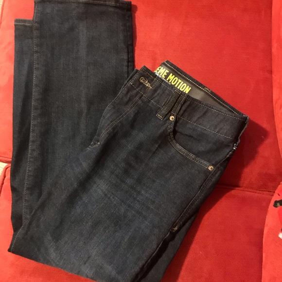 7cf21114 Lee Jeans | Mens Extreme Motion Straight Leg Jean | Poshmark